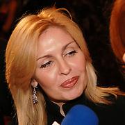 NLD/Amsterdam/20051128 - Uitreiking Beau Monde Awards 2005, Anita van der Hoeven