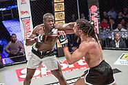 Emmanuel Cammarata vs. Pelu Adetola
