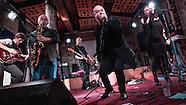 Joe Bone and The Dark Vibes Glasgow 2015