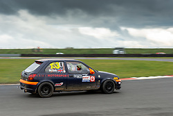 Ben Gundry pictured while competing in the 750 Motor Club's Roadsports Series. Picture taken at Snetterton on October 17, 2020 by 750 Motor Club photographer Jonathan Elsey