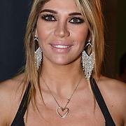 NLD/Amsterdam/20130411 - Bekendmaking Playmate of the Year 2012 NL, ex model Melissa Schaufeli