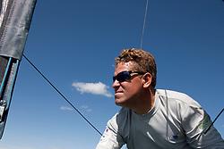 © Sander van der Borch. Cowes - England, July 31th 2009.