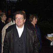 Opening Utrechts Filmfestival, Edwin de Vries