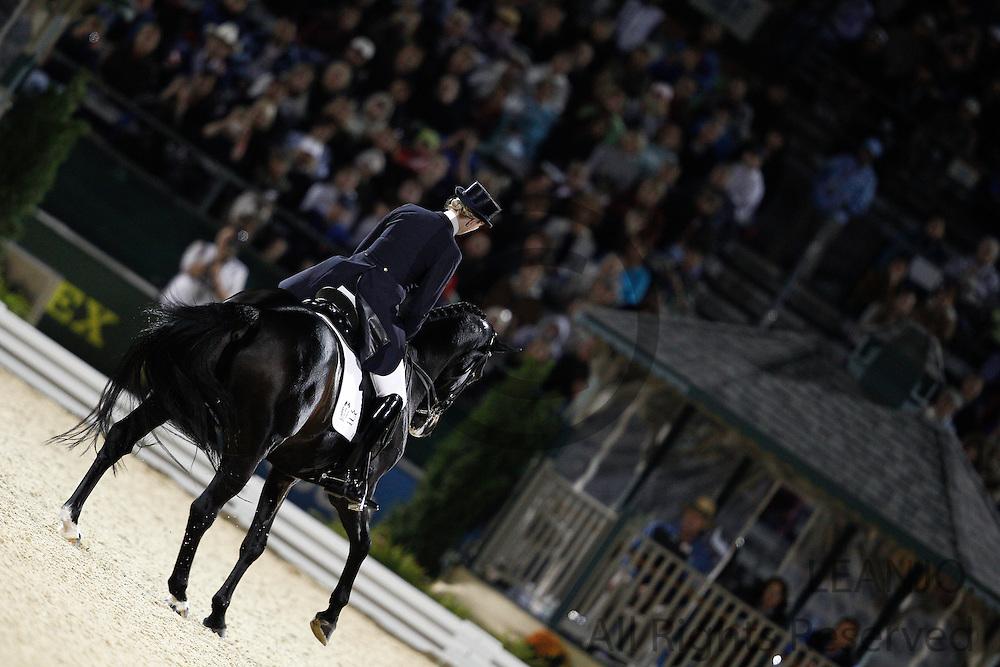 Nathalie zu Sayn Wittgenstein - Digby<br /> Alltech FEI World Equestrian Games <br /> Lexington - Kentucky 2010<br /> © DigiShots