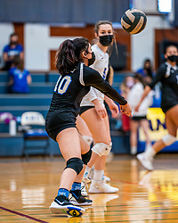 On April 14, 2021, the Analy varsity volleyball team opened their 2021 season against Windsor High School.  Analy lost the match 3-1.