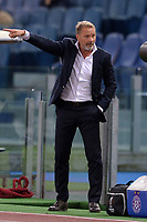 Thorsten Fink, Austria Wien coach.<br /> Roma 20-10-2016  Stadio Olimpico <br /> Football Calcio Europa League AS Roma - Austria Wien <br /> Foto Antonietta Baldassarre / Insidefoto