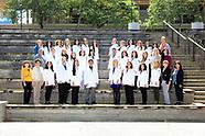 2017 Maurine Church Nursing Grads