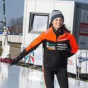 NLD/Biddinghuizen//20170305 - De Hollandse 100 - Stichting Lymph & Co 2017, Prinses Aimee