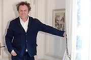 Hotel Plaza Athenee. Paris, France. November 21st 2011..American actor John C. Reilly