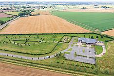 210824 - Lincolnshire Co-op | South Lincolnshire Crematorium
