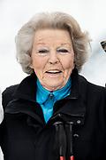 Fotosessie met de koninklijke familie in Lech /// Photoshoot with the Dutch royal family in Lech .<br /> <br />   Prinses Beatrix   /////   Princess Beatrix