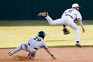 Riley Mahan.<br /> <br /> The University of Kentucky baseball team beat Cincinnati 8-4 in Lexington's Cliff Hagen Stadium on Tuesday, March 8, 2016.<br /> <br /> Photo by Elliott Hess   UK Athletics