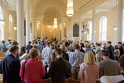 Berkeley Conferral of Diplomas and Certificates and the Awarding of Prizes 2016