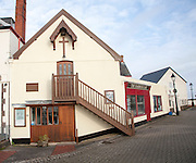 The Church of St Peter on the Quay, Minehead, Somerset, England