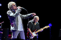 The Who performs at the Bridgestone Arena on Sunday, December 2, 2012. (Photo by Frederick Breedon) Photo © Frederick Breedon. All rights reserved. Unauthorized duplication prohibited.