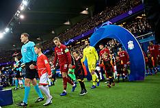 2018-11-28 PSG v Liverpool