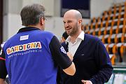 DESCRIZIONE : Campionato 2014/15 Serie A Beko Dinamo Banco di Sardegna Sassari - Grissin Bon Reggio Emilia Finale Playoff Gara3<br /> GIOCATORE : Federico Pasquini Edi Dembinsky<br /> CATEGORIA : Fair Play Rai Sport TV<br /> SQUADRA : Dinamo Banco di Sardegna Sassari<br /> EVENTO : LegaBasket Serie A Beko 2014/2015<br /> GARA : Dinamo Banco di Sardegna Sassari - Grissin Bon Reggio Emilia Finale Playoff Gara3<br /> DATA : 18/06/2015<br /> SPORT : Pallacanestro <br /> AUTORE : Agenzia Ciamillo-Castoria/C.Atzori