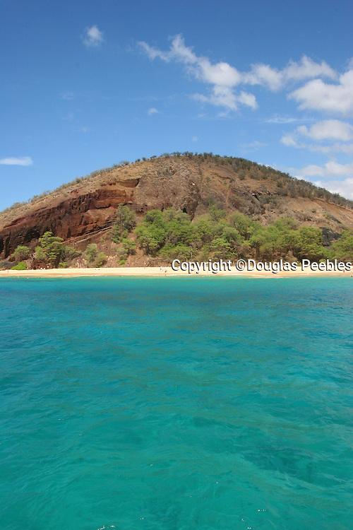 Makena Beach, Big Beach, Maui, Hawaii