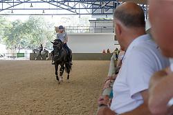 Van Silfhout Diederick, NED, Arlando<br /> Olympic Games Rio 2016<br /> © Hippo Foto - Dirk Caremans<br /> 07/08/16