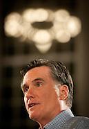 Mitt Romney Town Hall Peterborough, NH  11/19/2011