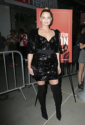 'Assassination Nation' Premiere. 12 Sep 2018 Pictured: Jennifer Morrison. Photo credit: @parisamichelle / MEGA TheMegaAgency.com +1 888 505 6342
