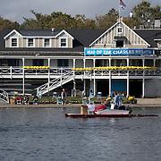 Charles River, Boston (USA)
