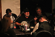 Copenhagen Irish Festival 2013 - PH Cafeen - Jamsessions
