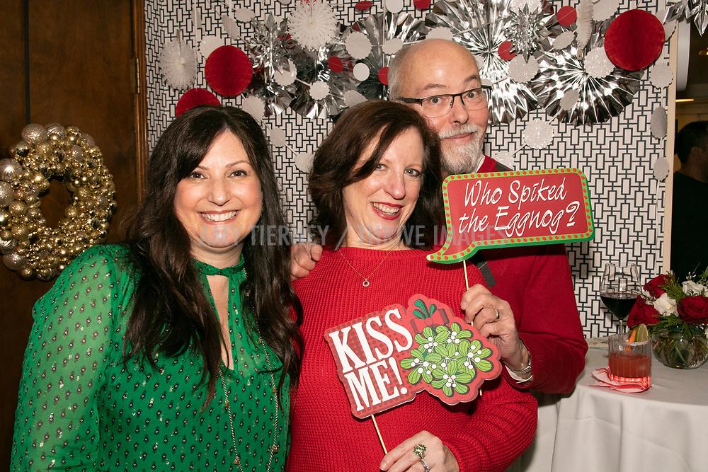 Jill, Kathy Pebley, Ross Pebley
