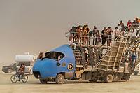 Playa Force One - Mutant Vehicle - https://Duncan.co/Burning-Man-2021