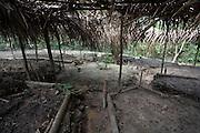 Sao Luis_MA, Brasil...Projeto Quintais Nutritivos, Comunidade do Cajueiro...Quintais Nutritivos project, Cajueiro community. ..Foto: LEO DRUMOND / NITRO