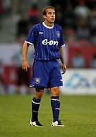 Photo: Maarten Straetemans.<br /> Royal Antwerp v Ipswich Town. Pre Season Friendly. 31/07/2007.<br /> David Wright (Ipswich)