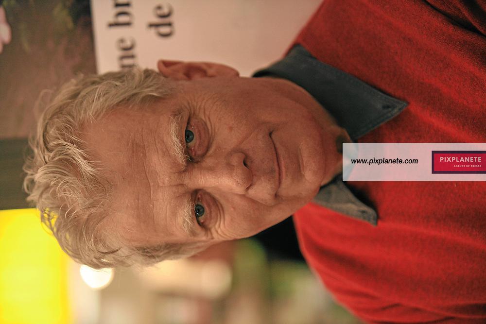 Jean Claude Barreau - Salon du livre 2007 à Paris - Le 23/03/2007 - JSB / PixPlanete