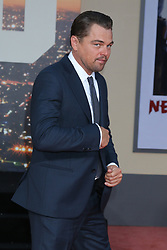 July 22, 2019 - Los Angeles, CA, USA - LOS ANGELES - JUL 22:  Leonrardo DiCaprio at the ''Once Upon a Time in Hollywood'' Premiere at the TCL Chinese Theater IMAX on July 22, 2019 in Los Angeles, CA (Credit Image: © Kay Blake/ZUMA Wire)