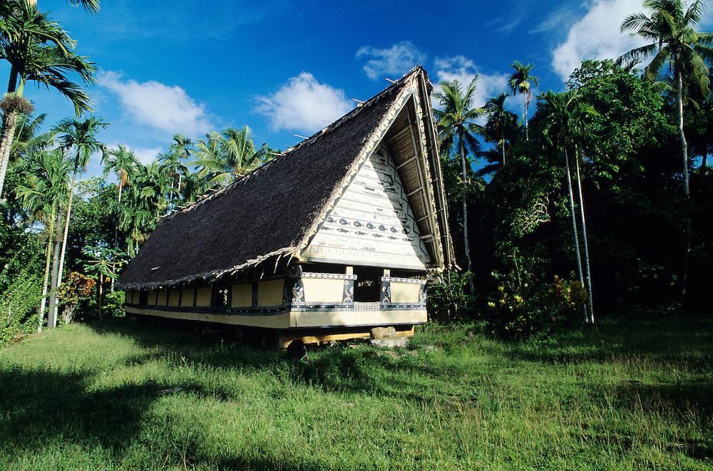 Republic of Palau, Museum, Abai, Koror