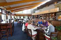 HEELSUM - Interieur clubhuis. Heelsumse Golf Club. COPYRIGHT KOEN SUYK