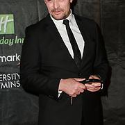 Sean Cronin Arrivers at The Gold Movie Awards at Regent Street Cinema on 10 January 2019, London, UK.
