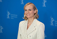 The Operative (Die Agentin) film photocall at the Berlinale Film Festival