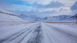 THEMENBILD - Vestfjaroeavegur 371 Dalabyggoe, aufgenommen am 24. Oktober 2019 in Island // Vestfjaroeavegur 371 Dalabyggo, Iceland on 2019/10/24. EXPA Pictures © 2019, PhotoCredit: EXPA/ Peter Rinderer