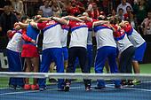 2016 Fed Cup-SUI-CZE