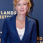 NLD/Utrecht/20180927 - Openingsavond Nederlands Film Festival Utrecht, Ariane Schluter