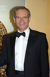 LORD ARCHER at the charity Vanishing Herd Foundation - Conservation Ball held at the Radison Hotel, Portman Square, London on 13th November 2004.<br /><br />NON EXCLUSIVE - WORLD RIGHTS