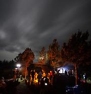 Descend on Bend 3 - 2016 Oregon Van camping photos