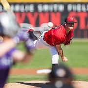 02/24/2019 -  Baseball v Kansas State