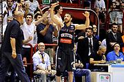 DESCRIZIONE : Forli DNB Final Four 2014-15 Gecom Mens Sana 1871 Eternedile Bologna<br /> GIOCATORE : Davide Lamma<br /> CATEGORIA : esultanza<br /> SQUADRA : Eternedile Bologna<br /> EVENTO : Campionato Serie B 2014-15<br /> GARA : Gecom Mens Sana 1871 Eternedile Bologna<br /> DATA : 13/06/2015<br /> SPORT : Pallacanestro <br /> AUTORE : Agenzia Ciamillo-Castoria/M.Marchi<br /> Galleria : Serie B 2014-2015 <br /> Fotonotizia : Forli DNB Final Four 2014-15 Gecom Mens Sana 1871 Eternedile Bologna