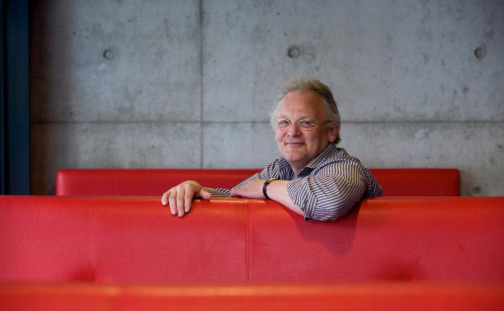 Foto: Gerrit de Heus. OCW. Punt 05-09. Tilburg. 16/04/09. De Buitenwacht. Rien van der Vleuten.