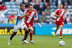 - Photo mandatory by-line: Rogan Thomson/JMP - 07966 386802 - 13/09/2014 - SPORT - FOOTBALL - Huddersfield, England - The John Smith's Stadium - Huddersfield town v Middlesbrough - Sky Bet Championship.