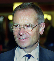 Jeffrey Archer, aka Lord Archer, life peer, Conservative Party, UK, author, novelist, 199910035.<br /> <br /> Copyright Image from Victor Patterson, Belfast, UK<br /> <br /> t: +44 28 9066 1296 (from Rep of Ireland 048 9066 1296)<br /> m: +44 7802 353836<br /> e: victorpattersonbelfast@gmail.com<br /> <br /> www.images4media.com<br /> <br /> Please see my full Terms and Conditions of Use at https://www.images4media.com/p/terms-conditions - it is IMPORTANT that you familiarise yourself with them.<br /> <br /> Images used online incur an additional cost. This cost should be agreed in writing in advance. Online images must be visibly watermarked i.e. © Victor Patterson or that of the named photographer within the body of the image. The original metadata must not be deleted from images used online.<br /> <br /> This image is only available for the use of the download recipient i.e. television station, newspaper, magazine, book publisher, etc, and must not be passed on to a third party. It is also downloaded on condition that each and every usage is notified within 7 days to victorpattersonbelfast@gmail.com.<br /> <br /> The right of Victor Patterson (or the named photographer) to be identified as the author is asserted in accordance with The Copyright Designs And Patents Act (1988). All moral rights are asserted.