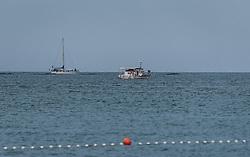 THEMENBILD - Schiffe auf dem Meer, aufgenommen am 04. Juli 2020 in Novigrad, Kroatien // boats on the sea in Novigrad, Croatia on 2020/07/04. EXPA Pictures © 2020, PhotoCredit: EXPA/ Stefanie Oberhauser