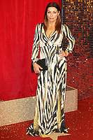 Alison King, The British Soap Awards, Hackney Town Hall, London UK, 28 May 2016, Photo by Richard Goldschmidt