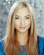Actor Headshot Portraits Megan Miles